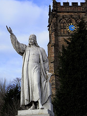 Richard Baxter of Kidderminster (from flickr.com)