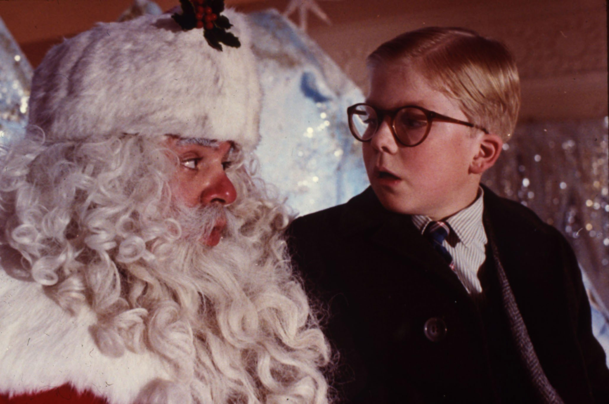 "From ""A Christmas Story"" (1983)"