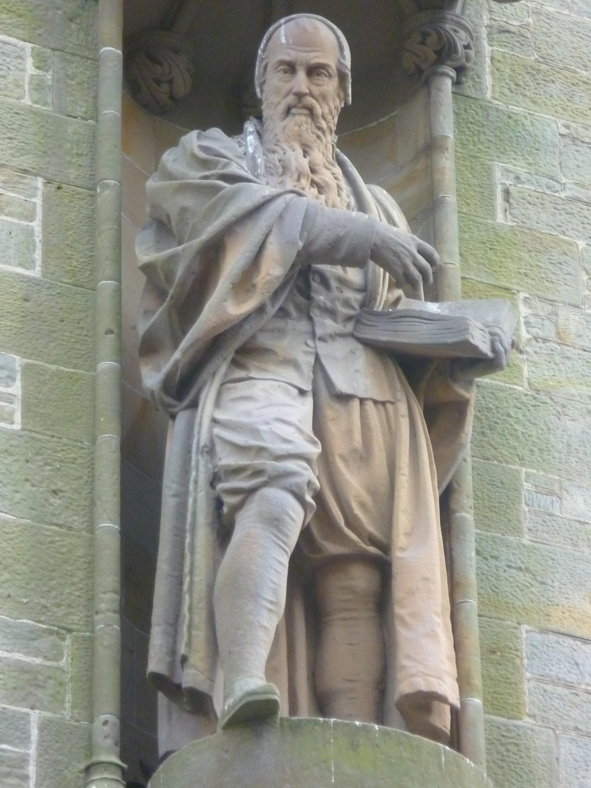 john_knox_statue_haddington