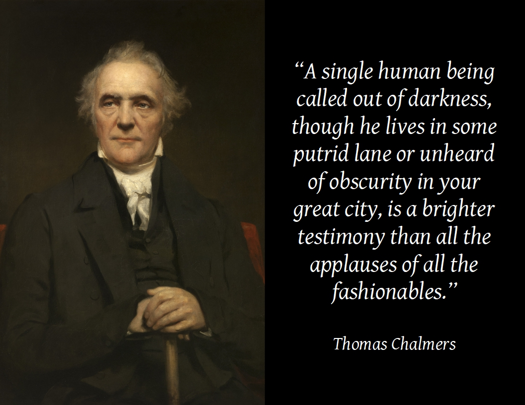 Chalmers, A Single Human Being